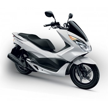 All New PCX150