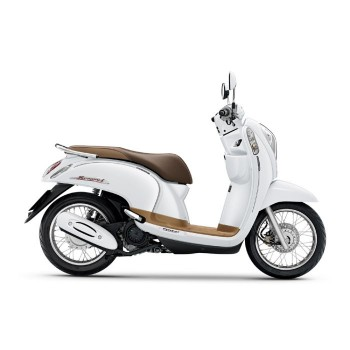 NEW SCOOPY I 2014