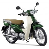 Dream Super Cub 2014