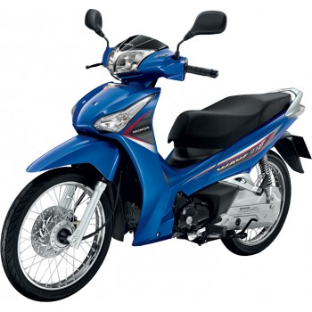 NEW WAVE 125 I